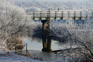 harlington-bridge