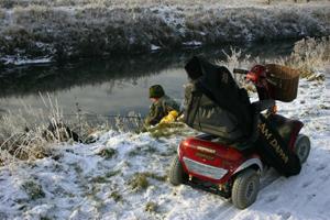 snow-chariot