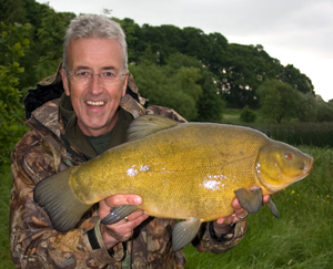 Tench Fishing Special