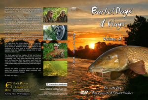 Barbel Days And Ways Volume Two