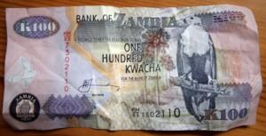 100 Kwatcha