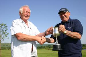 2007 winner Roy Chambers