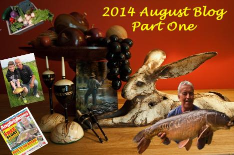 2014 August Header Part One