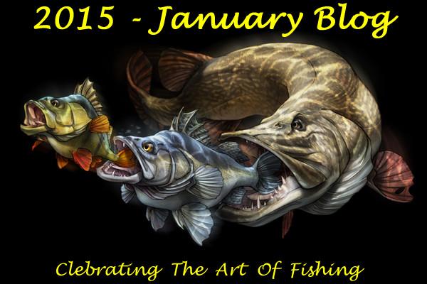 2015 January Blog