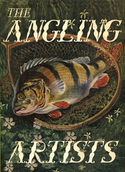 Angling-Artists