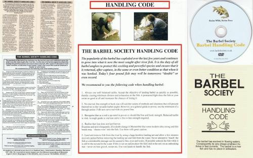 Handling Code