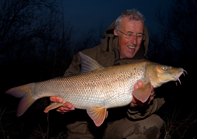 Big Barbel Web