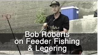 Bob Feeder Video