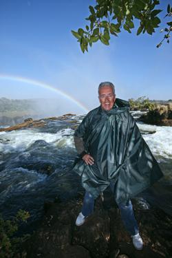 Bob Victoria Falls