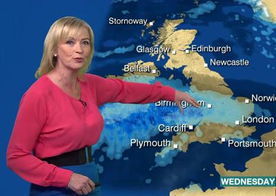 Carol Weather