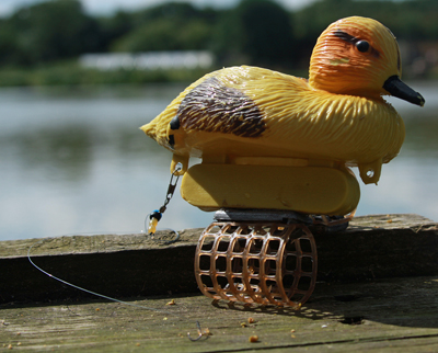 Duck Feeder FB