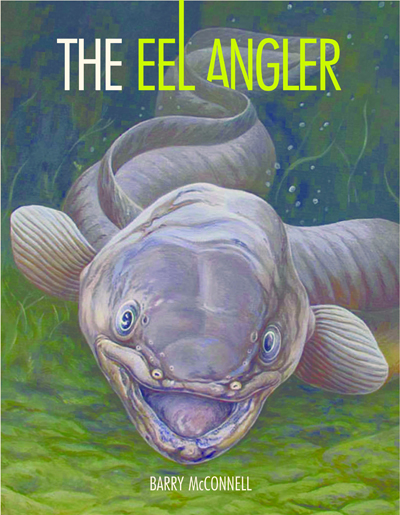 EEL FRONT COVER
