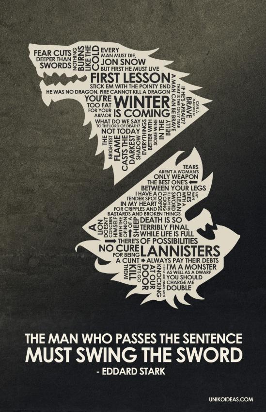 GOT Poster