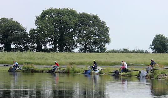 Hayton Lakes