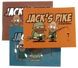 Jack's Pike copy