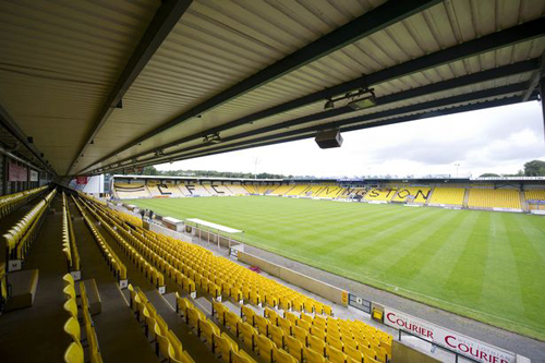 Livingston Ground