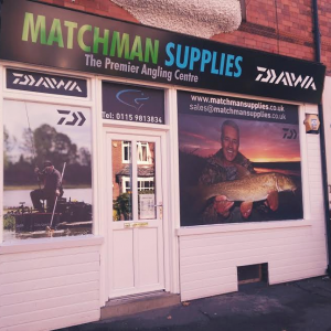 Matchman Supplies 2