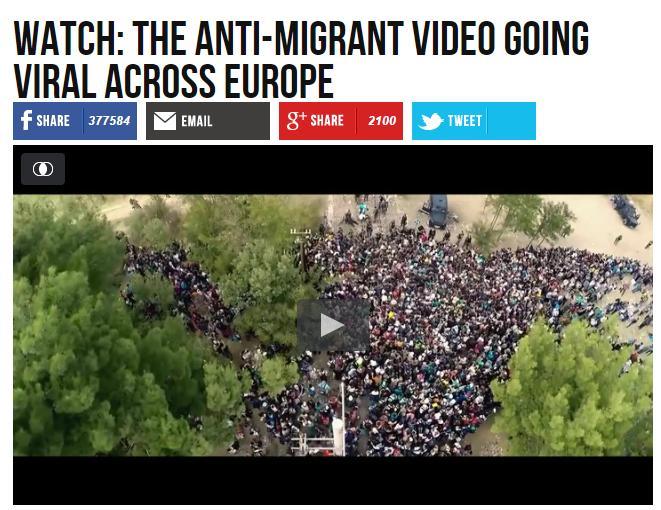 Migrant Video