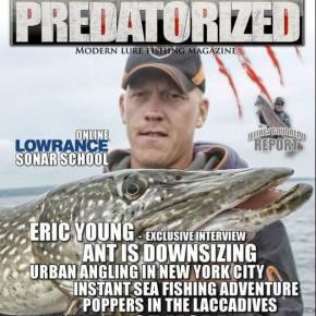 Predatorized Mag