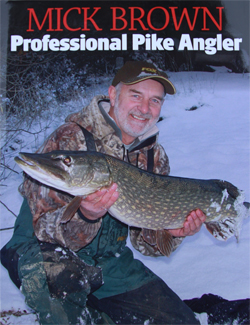 Professional Pike Angler copy