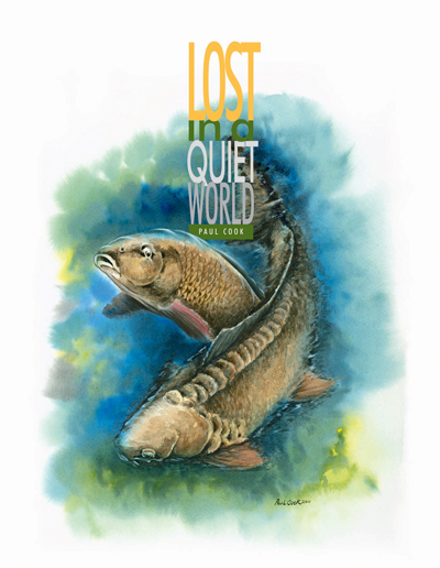 Quiet World 400