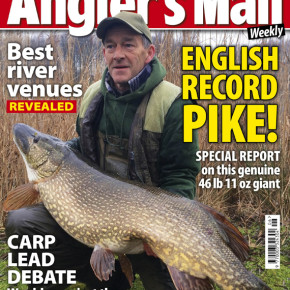 Record Pike