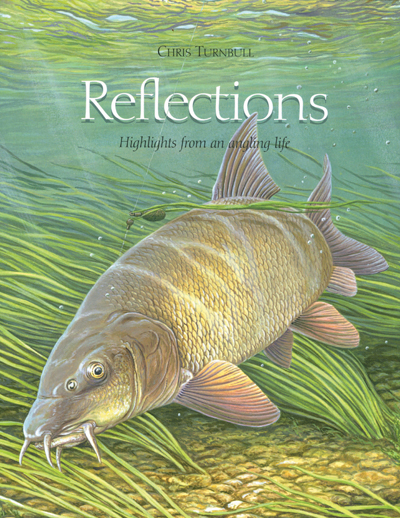 Reflections Cover 400