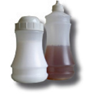 Salf And Vinegar