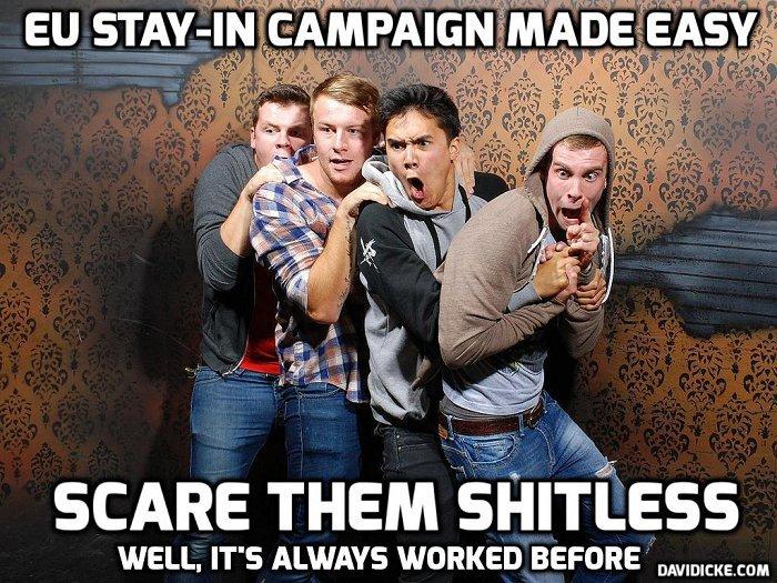 Shitless