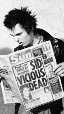 Sid Dead