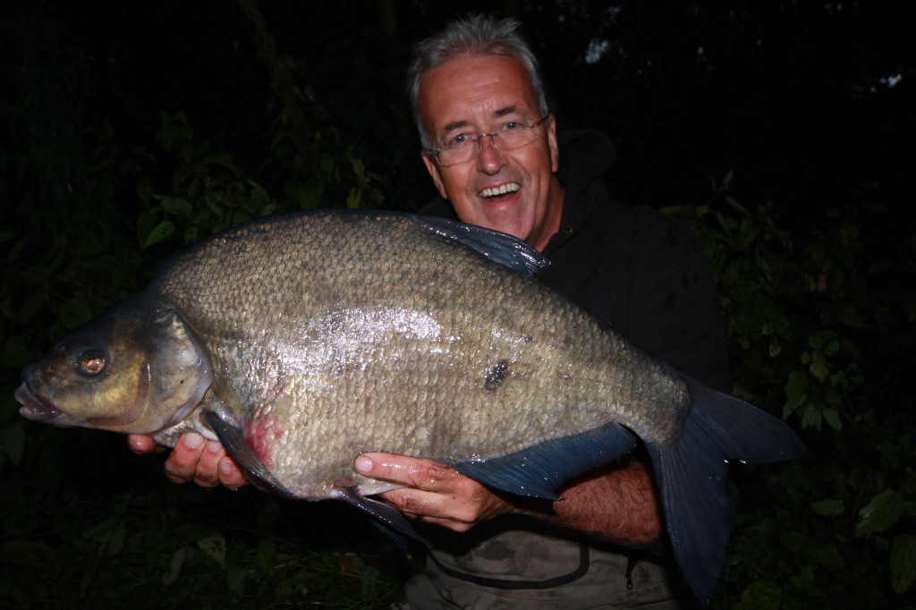 Specimen Bream