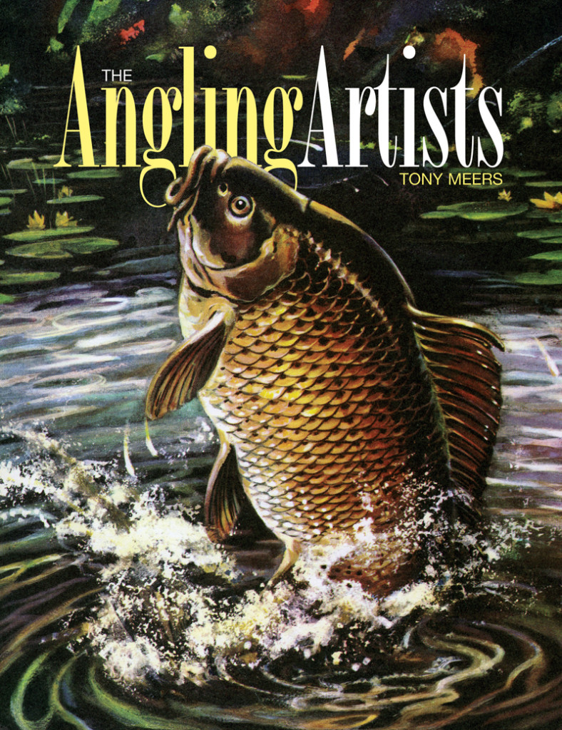 THE ANGLING ARTISTS