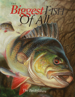 The Biggest Fish Of All