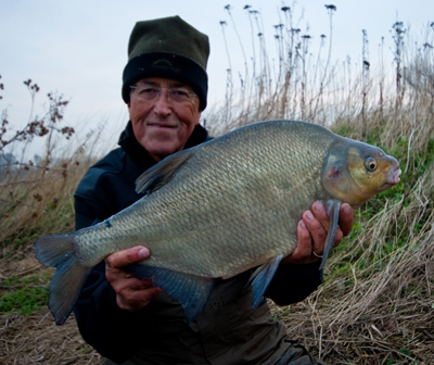 Winter Bream