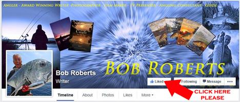 bOb Roberts Angling
