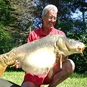 Pot bellied Carp
