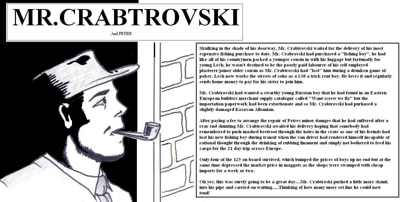 crabtrovski 1