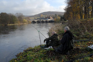 Coaching On The Wye