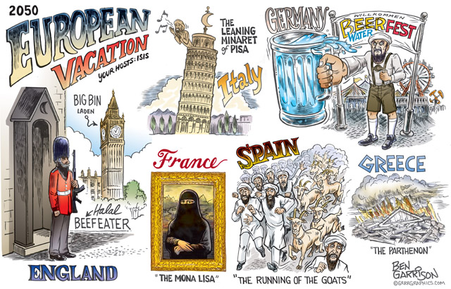 european_vacation_ben_garrison