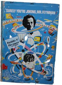 feynman copy