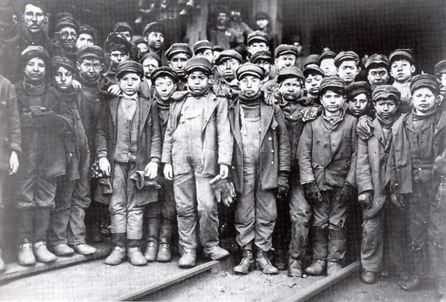 miners-1911