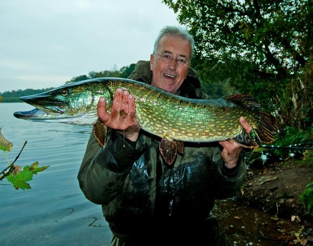 Bob Pike 2